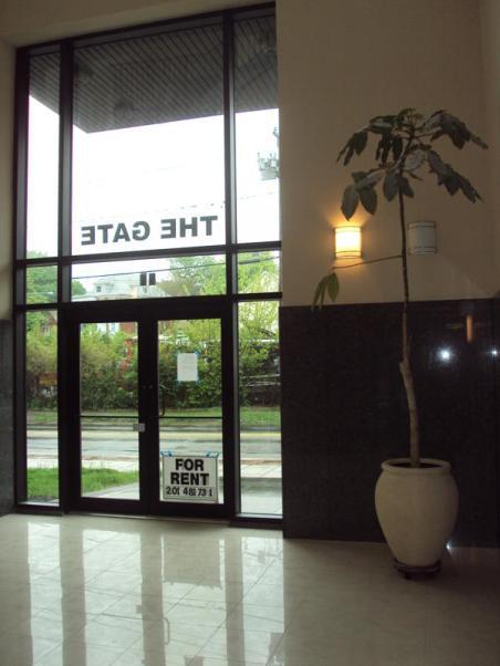 Lobby - Condominium